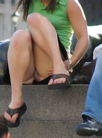 Upskirt Pussy Candid Photo Album - Amateur Adult Gallery