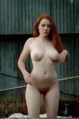 Dominique Nude in Dominique Redhead Beauty - Free Domai Picture ...