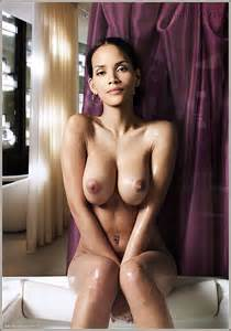 Halle Berry showing her pussy and tits and fucking hard - Pichunter