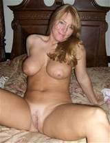 Amateur Big Tits Blonde Hot Mature MILF Pussy