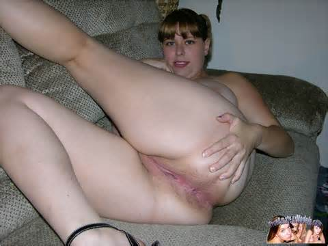 Year Old Spreading Her Chubby Ass And Getting Banged from True Amateur ...