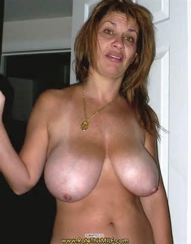 Nu nude naked