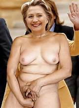 Sexy hillary clinton photos