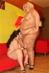 Chubby Fat Chicks » Fat Lesbians