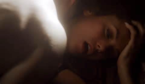 nina dobrev sex scene (2)