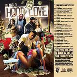 DJ Ant-Lo - Hood Love | MixtapeTorrent.com