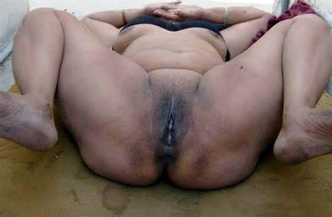 Indian granny pussy big pretty