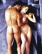 Nathalie nackt Kelley Sexy Nathalie